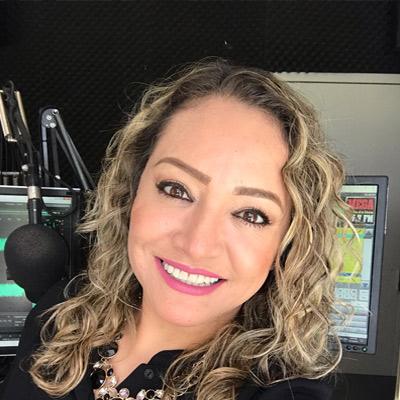 DJ: Elizabeth Herrera